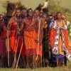 La magica atmosfera del KENYA