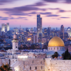 Da Gerusalemme a Tel Aviv: un viaggio lungo 5 mila anni
