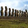 Isola di Pasqua: RAPA NUI